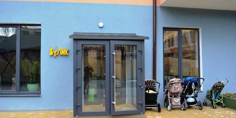У житловому кварталі «Центральний» відкрили сучасний дитячий садочок