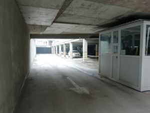 """Підземний паркінг - ще одна перевага ЖК """"Містечко Центральне"""""""
