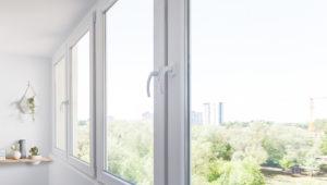 Какие окна используют для квартир в ЖК «Мистечко Центральное»?