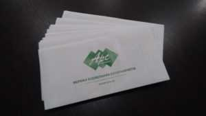 "Подарок - Карточка со скидкой на стройматериалы от ""АРС керамика"""